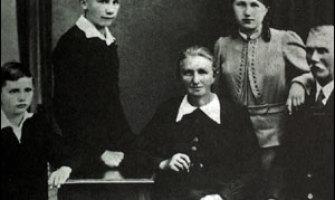 La historia de la vocación de Joseph Ratzinger
