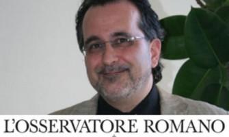 Experto en diario vaticano: Despenalizar drogas no soluciona nada