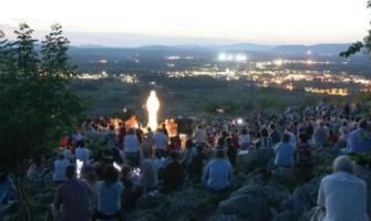 Se cumplen 30 años de las apariciones de la Virgen en Medjugorje