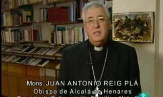 Un ateo homosexual sale en defensa del obispo Reig ante la avalancha de ataques del lobby gay.