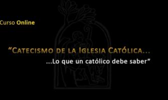 Cirilus lanza curso online de Catecismo de la Iglesia Católica