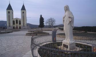 La Santa Sede está lejos de emitir un juicio sobre las apariciones de Medjugorje