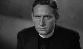 El temor de Spencer Tracy a hacer de cura y su abrazo final a la imagen de la Virgen