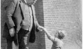 A Defence of Baby Worship by G.K. Chesterton