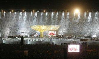 Homilía del Papa a los jóvenes en Cuatro Vientos