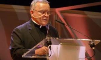 Ignorar lo que sucede en el mundo es lujo no apto para católicos, dice Mons. Chaput en JMJ Madrid 2011