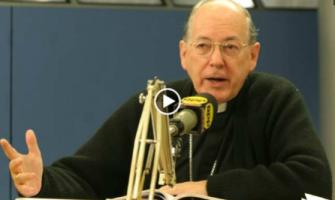 Cardenal Juan Luis Cipriani: Iglesia no busca impedir libertad de cátedra en La Católica