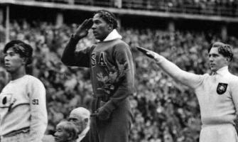 El atleta que ridiculizó a Hitler