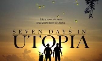 Robert Duvall rescata para la vida y la fe a un famoso a punto de estrellarse
