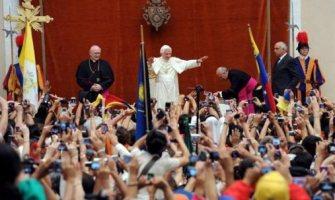 """Benedicto XVI: """"El arte nos ayuda a crecer en la relación con Dios"""""""