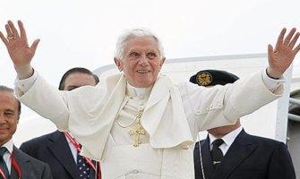 El Papa se ha sentido muy bien en España