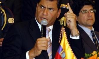 Ecuador prepara una ley que prohibirá colegios religiosos, procesiones, vestir con hábito…