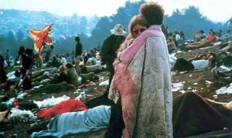 Las 9 diferencias entre una Jornada Mundial de la Juventud y el festival de Woodstock