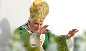 """El Papa explica a los seminaristas alemanes el verdadero """"Somos Iglesia"""""""