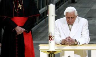 Benedicto XVI sobre 11 de septiembre: Rechazar violencia y resistir tentación del odio
