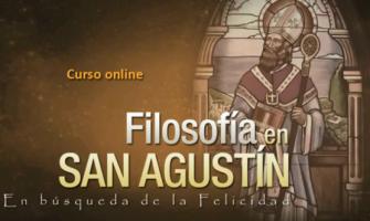 En busca de la felicidad con San Agustín