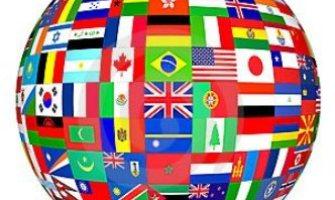 ¿Cuántos países hay en el mundo?…sólo 5
