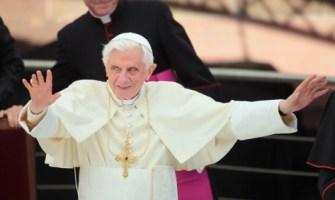 Las 17 citas clave de la peregrinación de Benedicto XVI a Alemania