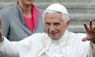 El Papa dice que Hitler fue un «ídolo pagano que quería ponerse como sustituto del Dios bíblico»