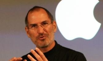 Steve Jobs es realmente un genio, pero incluso los genios necesitan nacer