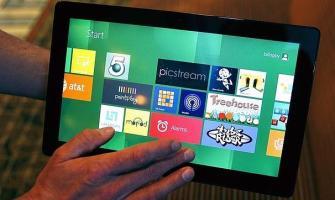 Microsoft desvela, por fin, Windows 8