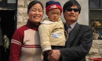 ¿Está muerto Chen Guangcheng?