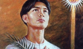 Hopes for second Filipino saint