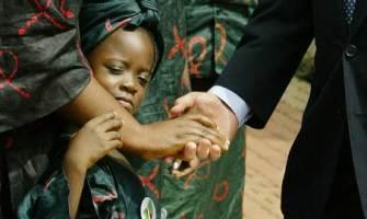 Nigeria: Todos de acuerdo contra el matrimonio gay, menos occidente