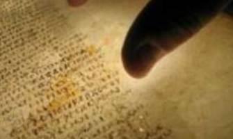 La profecía de Jesús: un prodigio que florece