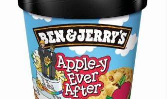 ¡¡¡Se acabaron los helados!!!