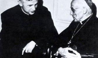 La curiosa carta de Swidler al Papa
