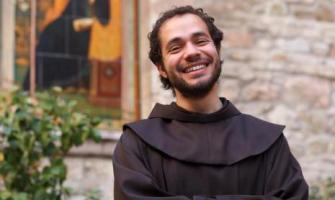 Un joven franciscano es el nuevo tenor italiano de referencia