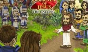 Jesucristo en Facebook