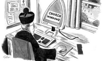 Los sacramentos en YouTube (de esos materiales que no puedes perderte)