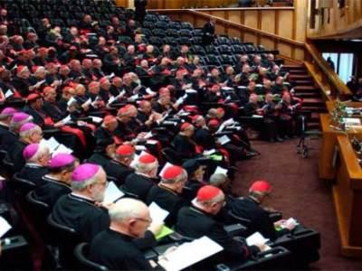 """El Papa: """"Los cristianos demasiado tibios no conmueven al mundo"""""""