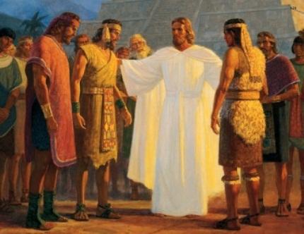 Vicario Judicial De Salt Lake City Los Mormones Se