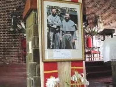 Miguel y Zbigniew, jóvenes mártires de Sendero Luminoso