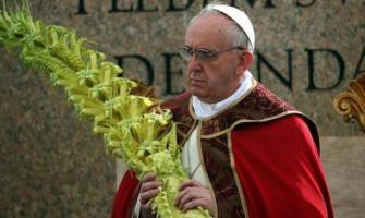 """No os dejéis robar la esperanza que nos da Jesús"", Papa Francisco"