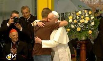 El papa Francisco en Río: la liberalización de las drogas no reduce la dependencia