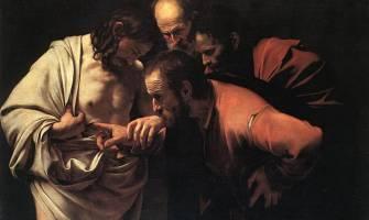 A Dios se lo encuentra besando las llagas de Jesús en los hermanos más débiles