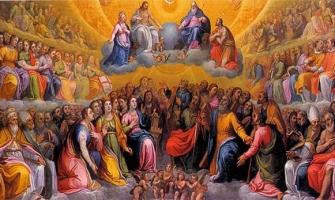 « Bienaventurados los pobres de espíritu, porque de ellos es el Reino de los Cielos»