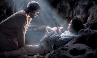 «Y la Palabra se hizo carne y puso su morada entre nosotros»