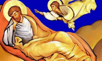 «Ved que la virgen concebirá y dará a luz un hijo, y le pondrán por nombre Emmanuel»