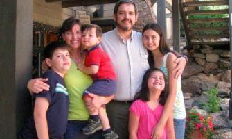 """La historia de fe y esperanza de una familia que """"perdió"""" la batalla contra el cáncer"""