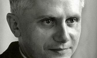 ¿Cómo será la Iglesia del año 2000?, preguntaron a Ratzinger en 1970… Y él acertó en gran parte
