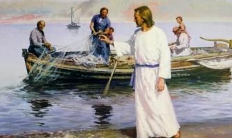 «Convertíos, porque el Reino de los Cielos ha llegado»