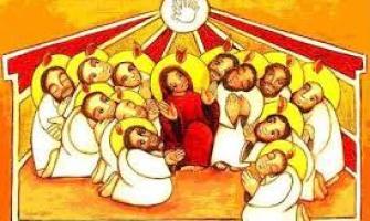 «A quienes perdonéis los pecados, les quedan perdonados»