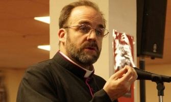 Resultado de imagen para Monseñor Charles Pope
