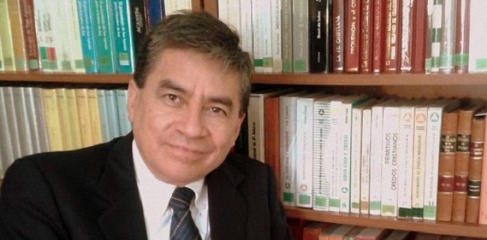 Dr. Gustavo Sánchez, primer peruano en la Comisión Teológica Internacional