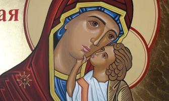 Tati: ¿cómo explicar a un protestante mediante el Evangelio la razón por la veneramos a la Virgen?